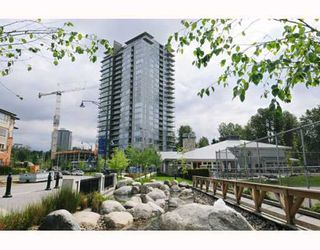 "Photo 8: 309 651 NOOTKA Way in Port Moody: Port Moody Centre Condo for sale in ""SAHALEE"" : MLS®# V786508"