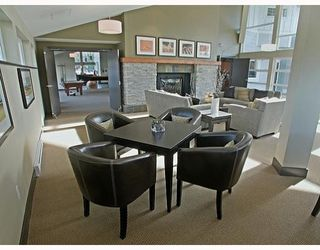 """Photo 7: 309 651 NOOTKA Way in Port Moody: Port Moody Centre Condo for sale in """"SAHALEE"""" : MLS®# V786508"""