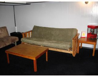 Photo 10: 137 LE MAIRE Street in WINNIPEG: Fort Garry / Whyte Ridge / St Norbert Residential for sale (South Winnipeg)  : MLS®# 2917459