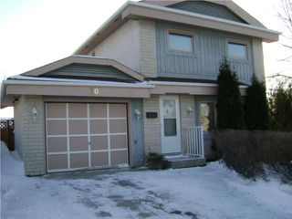 Photo 2:  in WINNIPEG: Transcona Residential for sale (North East Winnipeg)  : MLS®# 1001450