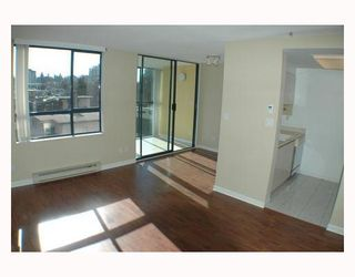 Photo 2: 540 1268 W BROADWAY in Vancouver: Fairview VW Condo for sale (Vancouver West)  : MLS®# V808780