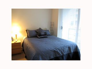 "Photo 6: 501 1133 HOMER Street in Vancouver: Downtown VW Condo for sale in ""H & H"" (Vancouver West)  : MLS®# V818840"