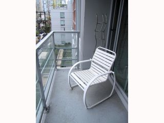"Photo 10: 501 1133 HOMER Street in Vancouver: Downtown VW Condo for sale in ""H & H"" (Vancouver West)  : MLS®# V818840"