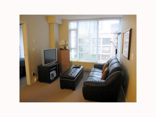 "Photo 5: 501 1133 HOMER Street in Vancouver: Downtown VW Condo for sale in ""H & H"" (Vancouver West)  : MLS®# V818840"
