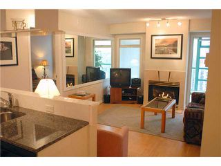 "Photo 13: 2706 939 HOMER Street in Vancouver: Downtown VW Condo for sale in ""PINNACLE"" (Vancouver West)  : MLS®# V823829"
