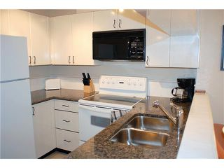 "Photo 12: 2706 939 HOMER Street in Vancouver: Downtown VW Condo for sale in ""PINNACLE"" (Vancouver West)  : MLS®# V823829"