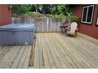 Photo 14: 6453 NORWEST BAY Road in Sechelt: Sechelt District House for sale (Sunshine Coast)  : MLS®# V831403