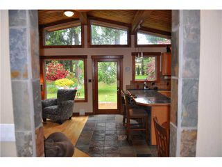 Photo 7: 6453 NORWEST BAY Road in Sechelt: Sechelt District House for sale (Sunshine Coast)  : MLS®# V831403