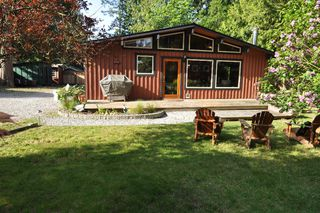 Photo 2: 6453 NORWEST BAY Road in Sechelt: Sechelt District House for sale (Sunshine Coast)  : MLS®# V831403