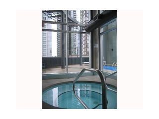 """Photo 4: 1507 501 PACIFIC Street in Vancouver: Downtown VW Condo for sale in """"THE 501"""" (Vancouver West)  : MLS®# V857408"""