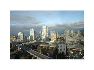 "Photo 2: 1507 501 PACIFIC Street in Vancouver: Downtown VW Condo for sale in ""THE 501"" (Vancouver West)  : MLS®# V857408"