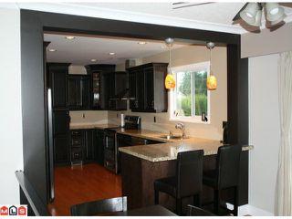 "Photo 2: 34572 LABURNUM Avenue in Abbotsford: Abbotsford East House for sale in ""Bateman"" : MLS®# F1027944"