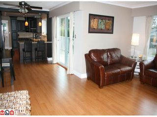 "Photo 4: 34572 LABURNUM Avenue in Abbotsford: Abbotsford East House for sale in ""Bateman"" : MLS®# F1027944"