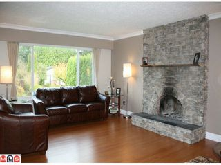 "Photo 6: 34572 LABURNUM Avenue in Abbotsford: Abbotsford East House for sale in ""Bateman"" : MLS®# F1027944"