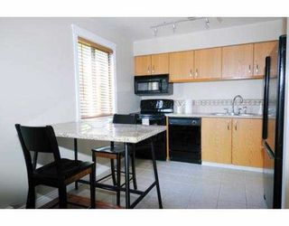 """Photo 6: 210 1202 LONDON Street in New_Westminster: West End NW Condo for sale in """"LONDON PLACE"""" (New Westminster)  : MLS®# V733703"""