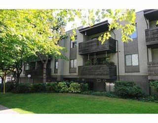 """Photo 2: 210 1202 LONDON Street in New_Westminster: West End NW Condo for sale in """"LONDON PLACE"""" (New Westminster)  : MLS®# V733703"""