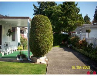 Photo 10: 20106 50A Avenue in Langley: Langley City House for sale : MLS®# F2826817