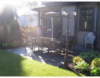 Photo 10: 2171 CHARLES Street in Vancouver: Grandview VE House 1/2 Duplex for sale (Vancouver East)  : MLS®# V742808