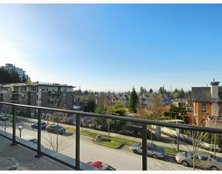 "Photo 2: 317 6328 LARKIN Drive in Vancouver: University VW Condo for sale in ""JOURNEY"" (Vancouver West)  : MLS®# V750486"
