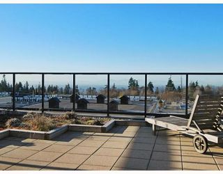 "Photo 10: 317 6328 LARKIN Drive in Vancouver: University VW Condo for sale in ""JOURNEY"" (Vancouver West)  : MLS®# V750486"