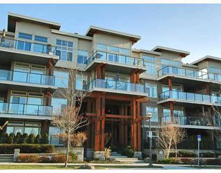 "Photo 1: 317 6328 LARKIN Drive in Vancouver: University VW Condo for sale in ""JOURNEY"" (Vancouver West)  : MLS®# V750486"