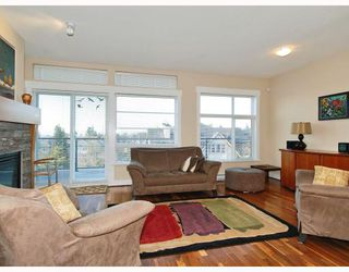 "Photo 3: 317 6328 LARKIN Drive in Vancouver: University VW Condo for sale in ""JOURNEY"" (Vancouver West)  : MLS®# V750486"