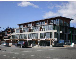 "Main Photo: 202 3707 DELBROOK Avenue in North Vancouver: Upper Delbrook Condo for sale in ""THE BROOK"" : MLS®# V756415"