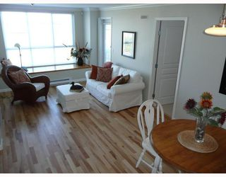 "Photo 3: 204 12633 NO 2 Road in Richmond: Steveston South Condo for sale in ""NAUTICA NORTH"" : MLS®# V761212"