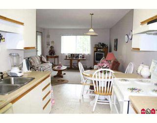 """Photo 3: 412 7694 EVANS Road in Sardis: Sardis West Vedder Rd Condo for sale in """"CREEKSIDE"""" : MLS®# H2902842"""