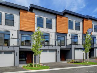 Photo 3: 4 Avanti Pl in VICTORIA: VR Hospital Row/Townhouse for sale (View Royal)  : MLS®# 820565