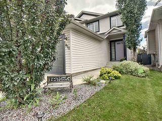Main Photo: 820 Barnes Link in Edmonton: Zone 55 House for sale : MLS®# E4167964