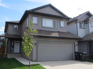 Main Photo: 416 STILL CREEK Crescent: Sherwood Park House for sale : MLS®# E4169600