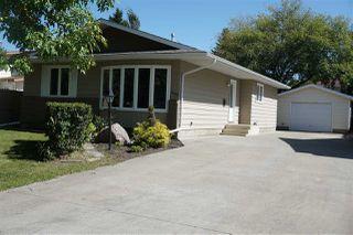 Main Photo: 1053 HAYTHORNE Road: Sherwood Park House for sale : MLS®# E4170679