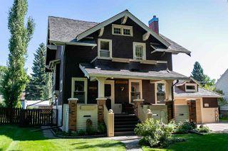 Main Photo: 11243 58 Street in Edmonton: Zone 09 House for sale : MLS®# E4172932