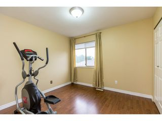 "Photo 15: 37 22280 124 Street in Maple Ridge: West Central Townhouse for sale in ""HILLSIDE TERRACE"" : MLS®# R2411790"