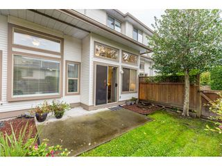 "Photo 20: 37 22280 124 Street in Maple Ridge: West Central Townhouse for sale in ""HILLSIDE TERRACE"" : MLS®# R2411790"