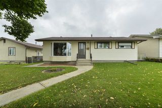 Photo 1: 8507 137 Avenue in Edmonton: Zone 02 House for sale : MLS®# E4177349