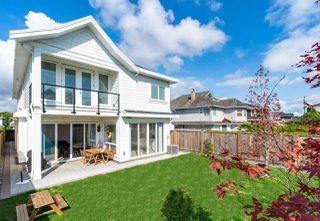 Photo 20: 3584 GEORGIA Street in Richmond: Steveston Village House for sale : MLS®# R2414843