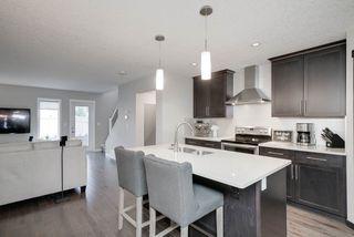 Photo 5: 5242 20 Avenue in Edmonton: Zone 53 House Half Duplex for sale : MLS®# E4178031