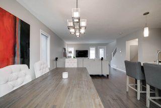 Photo 4: 5242 20 Avenue in Edmonton: Zone 53 House Half Duplex for sale : MLS®# E4178031