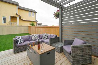 Photo 27: 5242 20 Avenue in Edmonton: Zone 53 House Half Duplex for sale : MLS®# E4178031