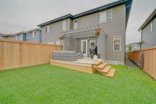 Photo 28: 5242 20 Avenue in Edmonton: Zone 53 House Half Duplex for sale : MLS®# E4178031