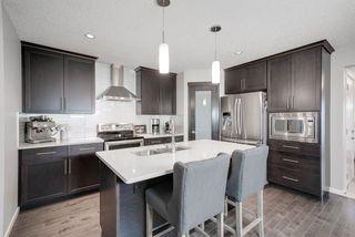 Photo 7: 5242 20 Avenue in Edmonton: Zone 53 House Half Duplex for sale : MLS®# E4178031
