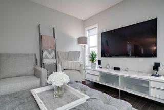 Photo 12: 5242 20 Avenue in Edmonton: Zone 53 House Half Duplex for sale : MLS®# E4178031