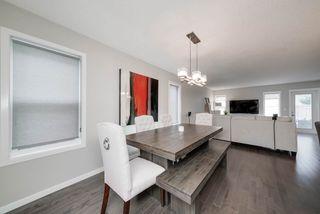 Photo 3: 5242 20 Avenue in Edmonton: Zone 53 House Half Duplex for sale : MLS®# E4178031