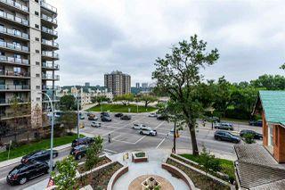 Photo 3: 203 9720 106 Street in Edmonton: Zone 12 Townhouse for sale : MLS®# E4178103