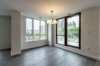 Photo 9: 203 9720 106 Street in Edmonton: Zone 12 Townhouse for sale : MLS®# E4178103