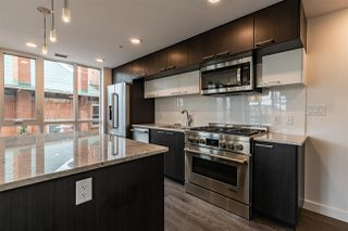 Photo 12: 203 9720 106 Street in Edmonton: Zone 12 Townhouse for sale : MLS®# E4178103