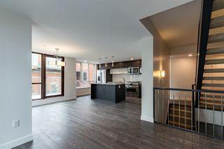 Photo 18: 203 9720 106 Street in Edmonton: Zone 12 Townhouse for sale : MLS®# E4178103