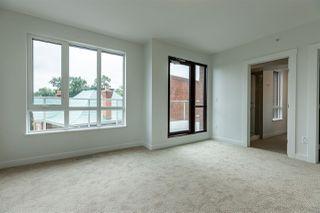 Photo 27: 203 9720 106 Street in Edmonton: Zone 12 Townhouse for sale : MLS®# E4178103